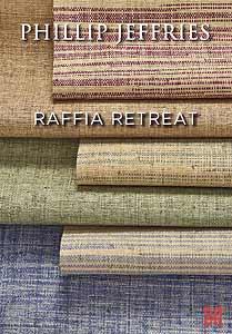 Raffia Retreat