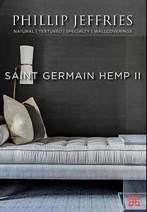 Saint Germain Hemp II