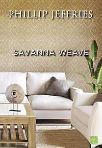 Savanna Weave