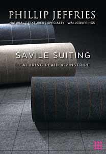 Savile Suiting