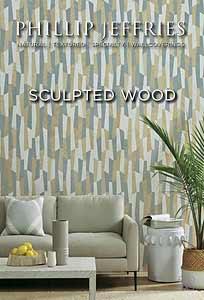 Sculpted Wood