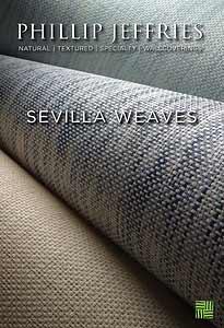 Sevilla Weaves