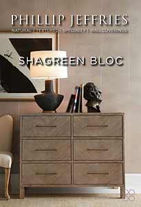 Shagreen Bloc