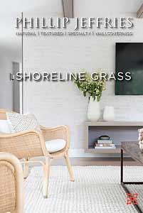 Shoreline Grass