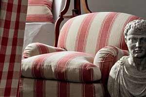 Signature Vintage Linen Fabrics