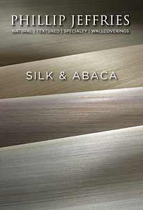 Silk & Abaca