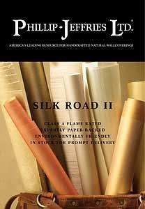 Silk Road II