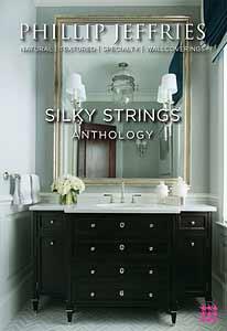 Silky Strings