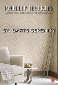 St. Barts Serenity