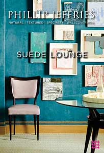 Suede Lounge
