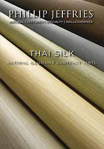 Vinyl Thai Silk