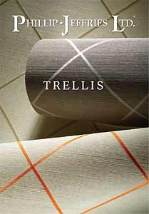 Trellis Embroidery