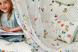 Picturebook Cushions