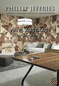 Vinyl Abstract