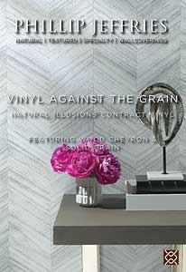 Vinyl Against the Grain