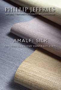 Vinyl Amalfi Silk