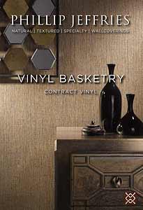 Vinyl Basketry