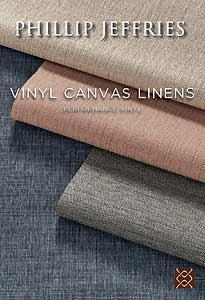 Vinyl Canvas Linens