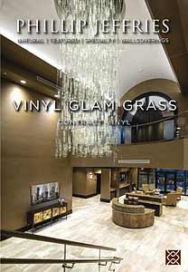 Vinyl Glam Grass