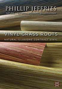 Vinyl Grass Roots