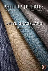 Vinyl Grassland