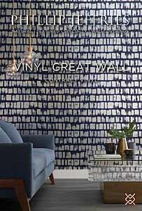 Vinyl Great Wall