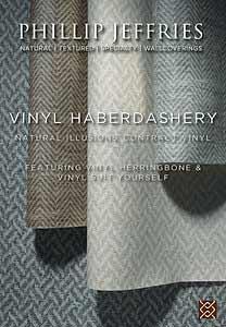 Vinyl Haberdashery