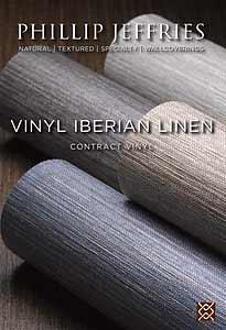Vinyl Iberian Linen