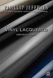 Vinyl Lacquered