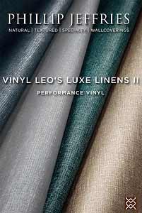 Vinyl Leo's Luxe Linens II