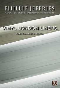 Vinyl London Linens