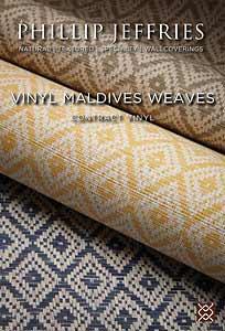 Vinyl Maldives Weaves