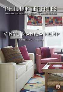 Vinyl Manila Hemp