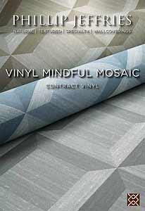 Vinyl Mindful Mosaic