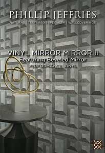 Vinyl Mirror Mirror II