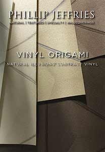 Vinyl Origami