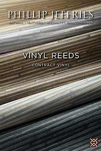 Vinyl Reeds
