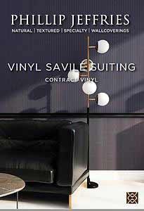 Vinyl Savile Suiting