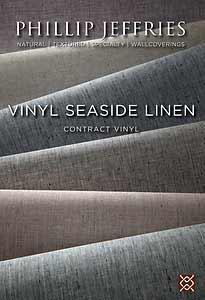 Vinyl Seaside Linen