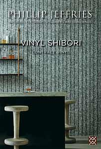 Vinyl Shibori
