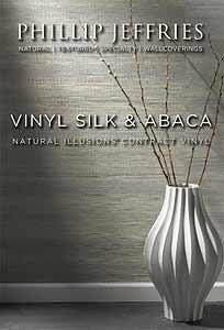 Vinyl Silk-Abaca