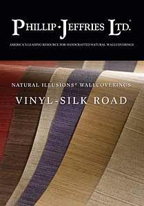 Vinyl Silk Road