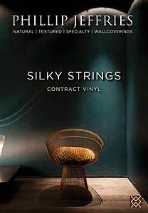 Vinyl Silky Strings