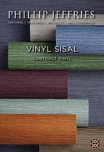 Vinyl Sisal