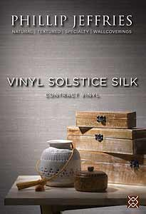 Vinyl Solstice Silk