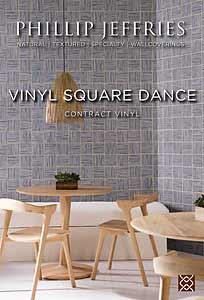 Vinyl Square Dance
