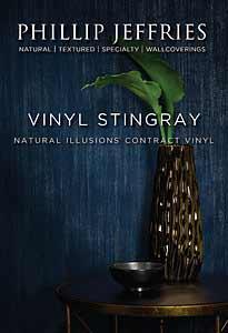 Vinyl Stingray