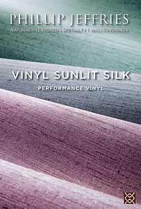 Vinyl Sunlit Silk