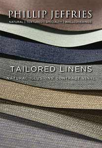 Vinyl Tailored Linens
