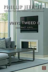 Vinyl Tweed II